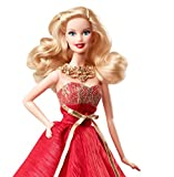 Barbie Collector 2014 Holiday Doll (Discontinued by manufacturer)