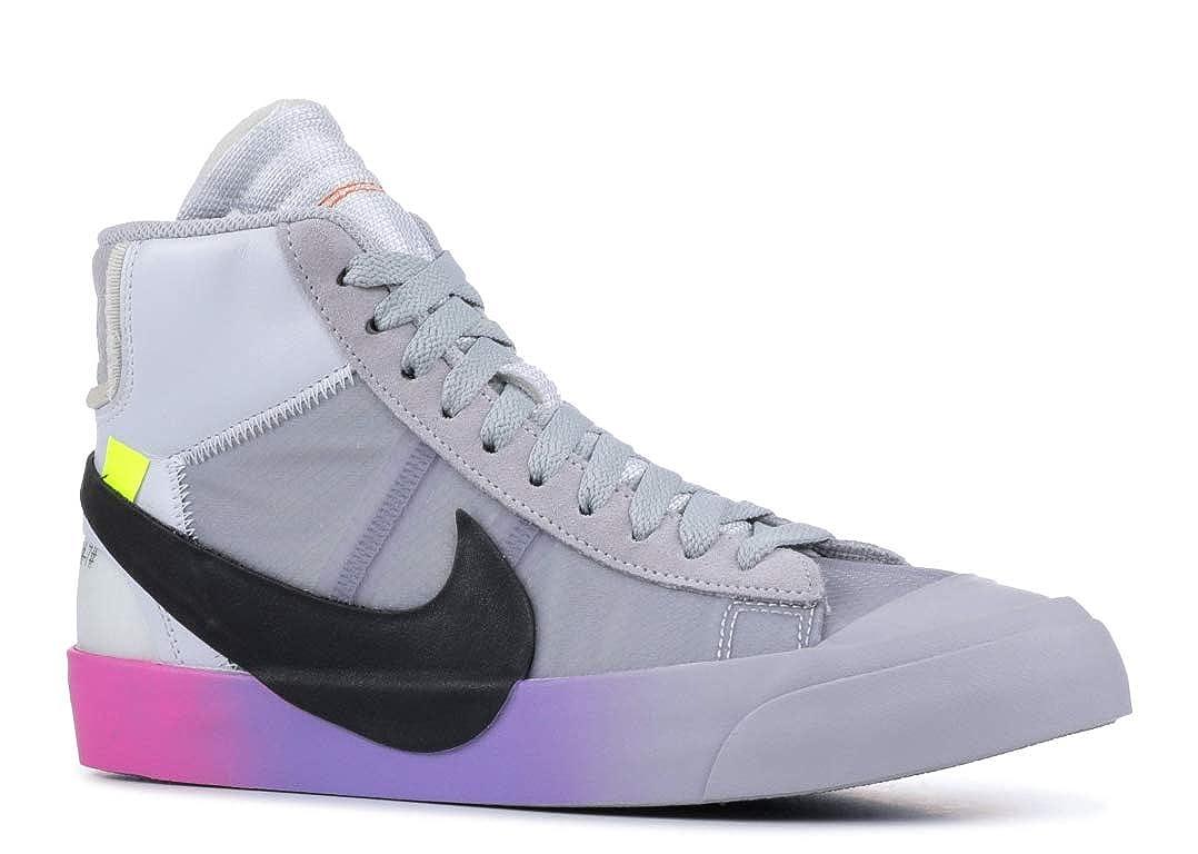 Nike The 10 Blazer Blazer Blazer MID Off -vit Serena Williams AA3832 -002  kostnadseffektiv