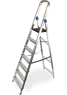 Escalera 7 peldaños