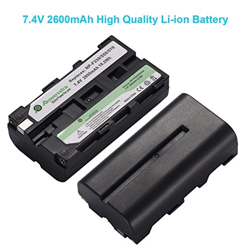 Buy sony camcorder battery np-f330