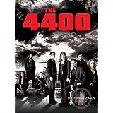 The 4400: Season 4 by Paramount by Colin Bucksey, Craig Ross Jr., Ernest R Allison Liddi-Brown