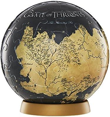Game Of Thrones Globe 3 4d Cityscape Inc Amazon Com Au Toys Games