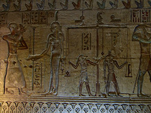 Ancient Egypt: Life and Death in the Valley of the Kings