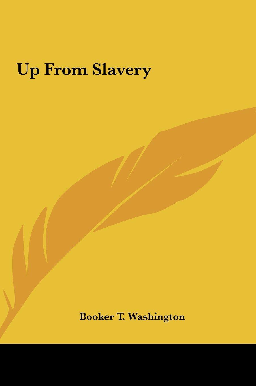 Download Up from Slavery pdf epub