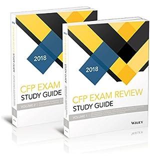 Cfp certification exam practice question workbook 1 000 wiley study guide for 2018 cfp exam complete set fandeluxe Images