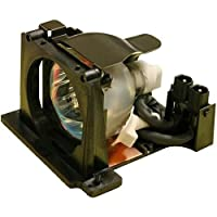 GOLDENRIVER BL-FU200B / SP.81G01.001 Projector lamp with Original Bulb and Generic Housing For OPTOMA THEME-S H30A/H31