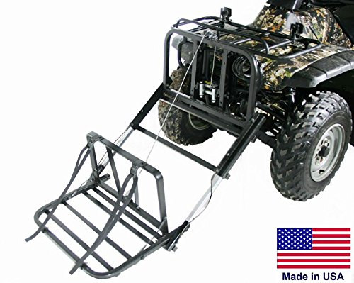 Utv Power Loader Universal Most Utvs, ATVs & Golf Carts - 350 Lb Lift (Most Atv)