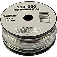Dorman 110-300 Spool Mechanics Wire - 14 Gauge 3 Pound, 174 Piece
