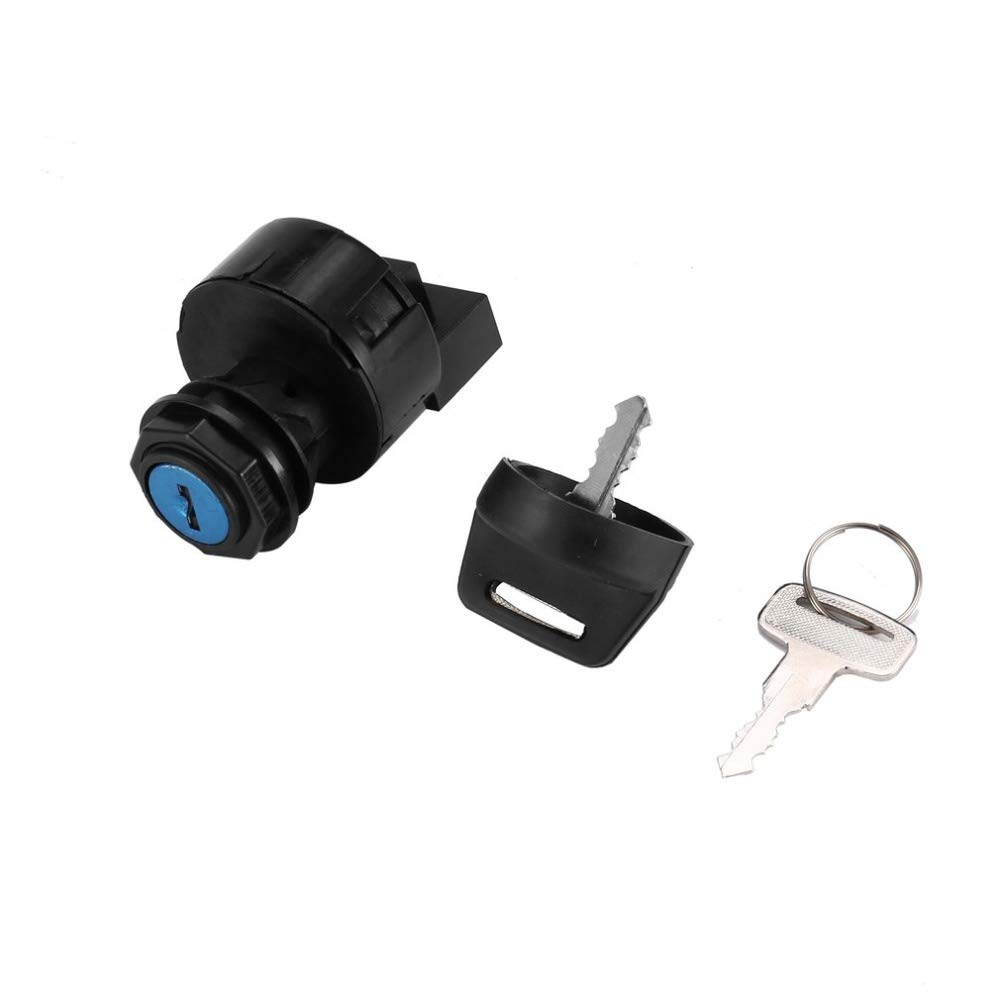Motorcycle Accessories & Parts Hotignition Key Switch Fits Polaris Magnum 330 4x4 2004 2005 2006 Atv Hot