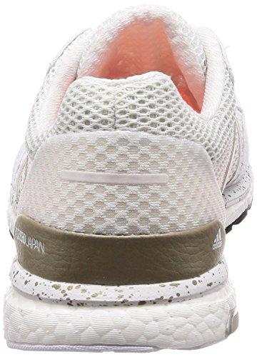 adidas Adizero Orange Cybemt Adios Women's Ftwwht Fitness Shoes Cblack W qaTArxq