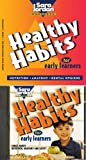 Healthy Habits for Early Learners, Renie Marshall, Sara Jordan, 1894262409