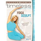 Kathy Smith Timeless Collection: Yoga Sculpt by Kathy Smith
