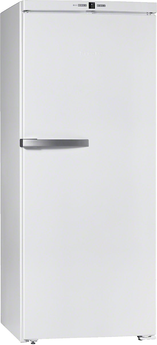 Miele FN 24062 ws Independiente Vertical 185L A++ Blanco ...