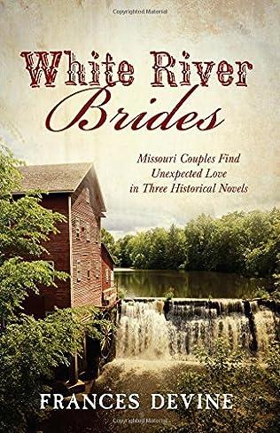 book cover of White River Brides
