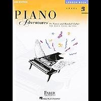 Piano Adventures - Level 2B Lesson Book