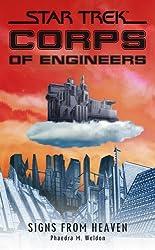 Star Trek: Corps of Engineers: Signs from Heaven (Star Trek: SCE)