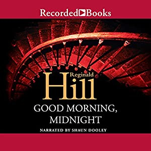 Good Morning Midnight Audiobook