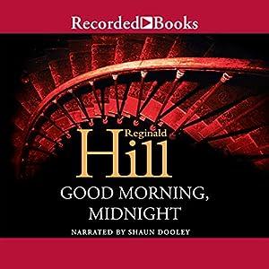 Good Morning Midnight Audiobook