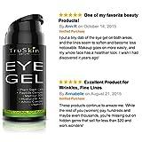 Best Eye Gel for Wrinkles, Fine Lines, Dark