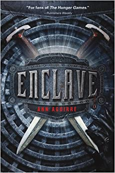 Image result for enclave