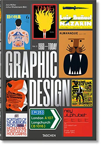 The-History-of-Graphic-Design-Vol-2-1960-Today-JUMBOHardcover--15-Oct-2018