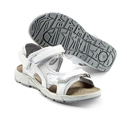 Motion blanc et biche si sRC chaussures