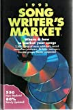 Songwriter's Market, 1993, , 0898795818