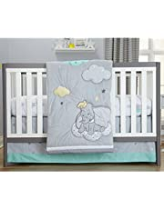 Disney Dream Big 3 Piece Crib Bedding Set