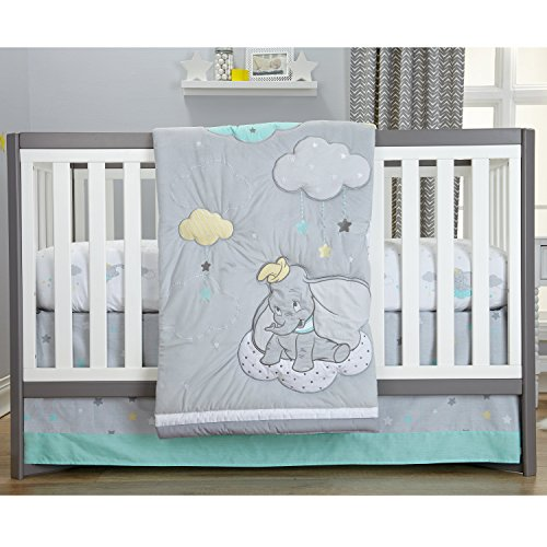 Crib Bedding Baby Disney - Disney Dream Big 3 Piece Crib Bedding Set