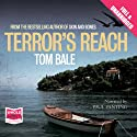 Terror's Reach Audiobook by Tom Bale Narrated by Paul Panting
