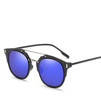 DYEWD Gafas de sol,Gafas de Sol para Hombres y Mujeres ...