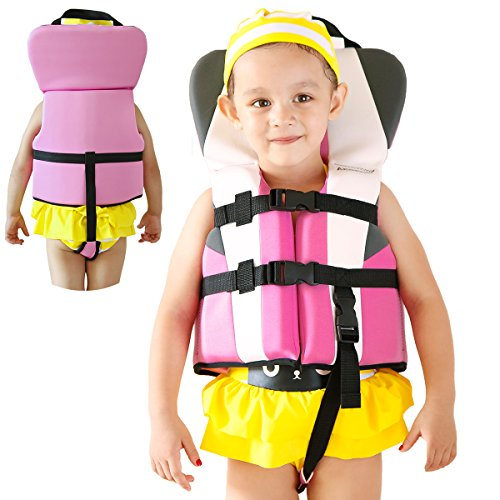 Aegend Swimming Learn Floats Safety