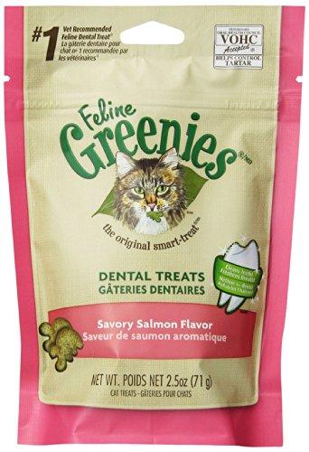 FELINE GREENIES 6 Pack Felines 15 Ounce