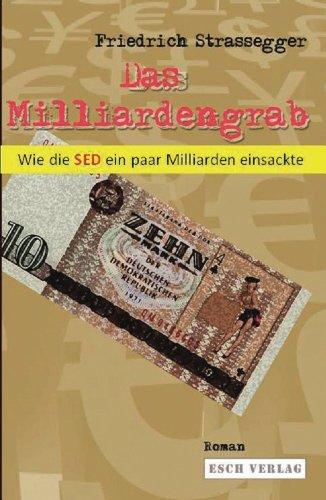 Milliardengrab (German Edition)