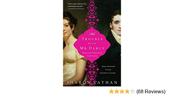 The trouble with mr darcy pride and prejudice continues the the trouble with mr darcy pride and prejudice continues the darcy saga book 5 kindle edition by sharon lathan literature fiction kindle ebooks fandeluxe Image collections