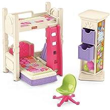 Fisher-Price Loving Family Kid's Bedroom Set