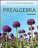 Prealgebra (The Hutchison Series in Mathematics)
