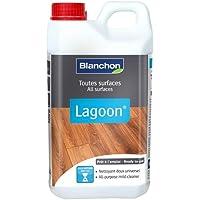 Blanchon-Limpiador para parqué-Lagoon-- 2,5 L.