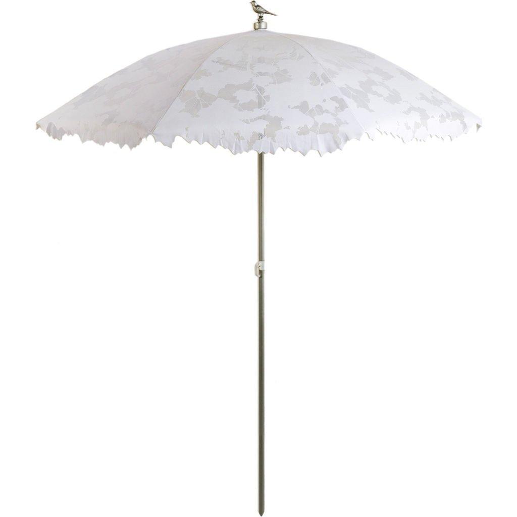 Droog Shadylace Parasol Umbrella | White