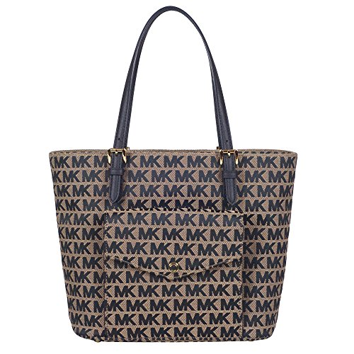 Michael Kors Beige Handbag - 6