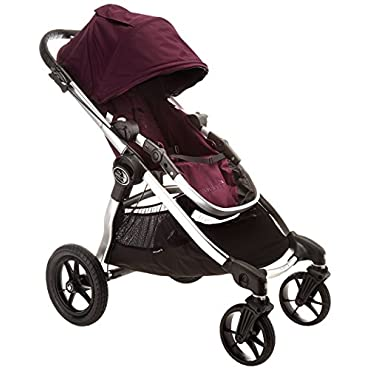 Baby Jogger 1959409 City Select Single Amethyst
