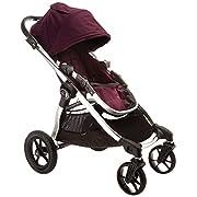 Baby Jogger 2016 City Select Single - Amethyst