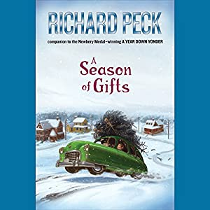 A Season of Gifts Hörbuch