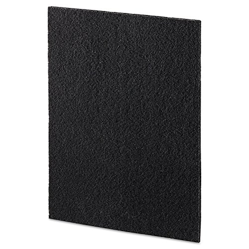 """Aeramax FEL9324201 Carbon Filter for 290 Air Purifiers, 12 7/16"""" x 16 1/8"""" (Pack of 4)"""