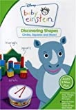 Baby Einstein - Discovering Shapes Image