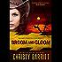 Broom and Gloom: Squeaky Clean Mysteries, Book 9