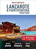 Insight Guides Pocket Lanzarote & Fuertaventura (Travel Guide with Free eBook) (Insight Pocket Guides)