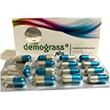 DEMOGRASS PLUS 100% NATURAL WEIGHT LOSS (30 Capsules)