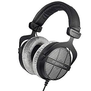 beyerdynamic DT 990 PRO Over-Ear Studio Monit...