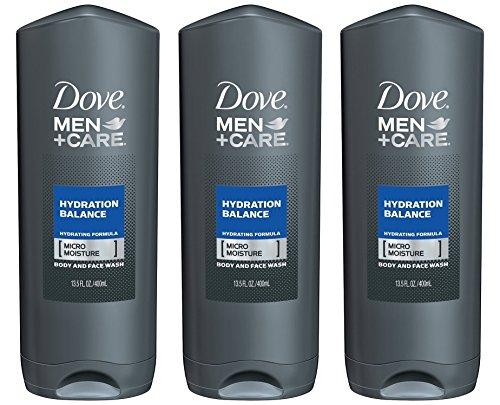 Dove Care Body Face Wash